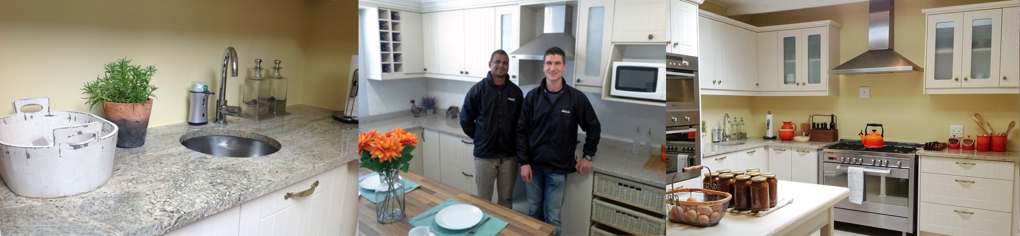 Getting started for Affordable kitchens cape town
