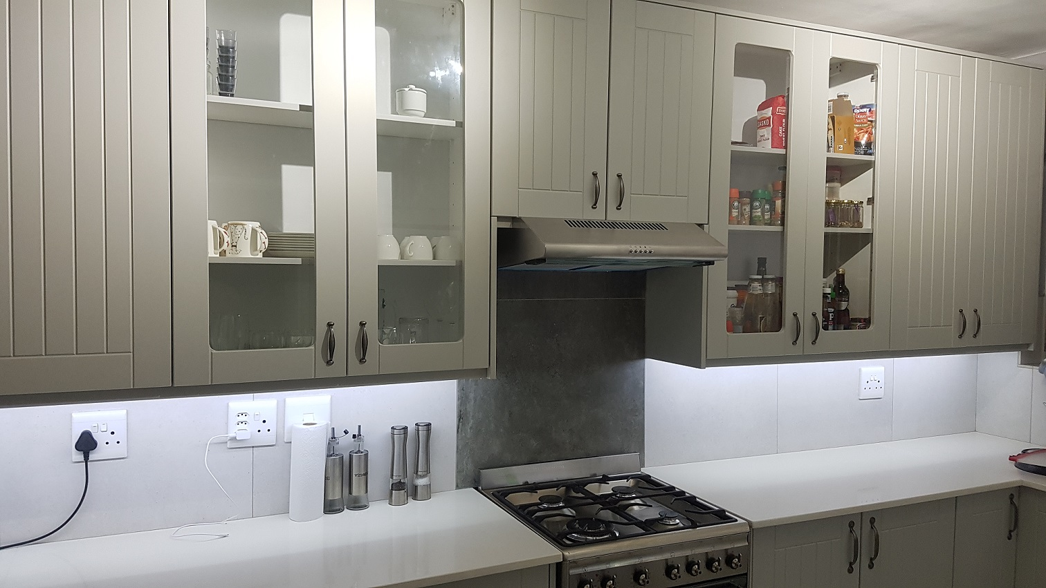 DIYCupboards.com   DIY Kitchen Units Cape Town   Do It Yourself ...