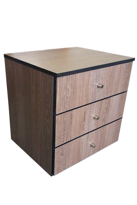 Space Saver 3 Drawer Unit in Colour