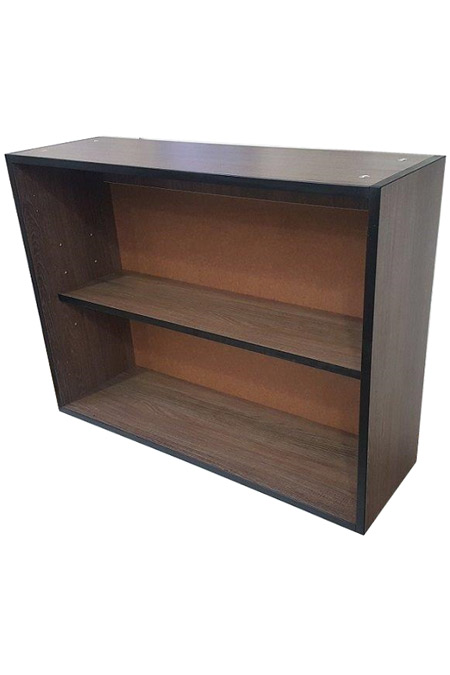 Wall Filing or Book Shelf Unit in Colour