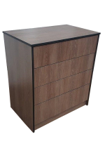 Chest of drawers (Colour)