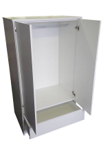 Student cupboard (White)