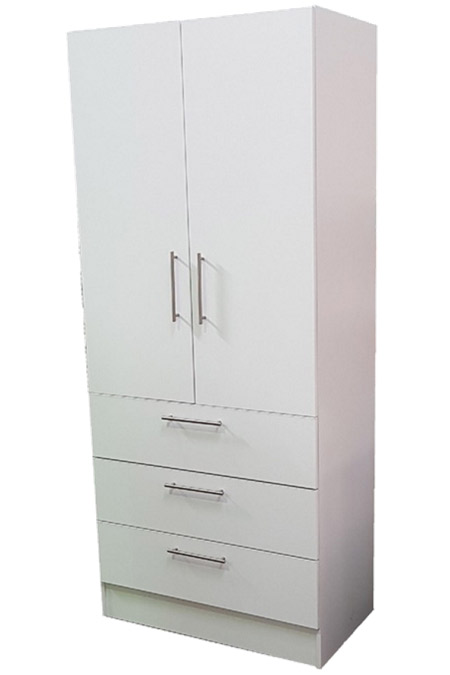 Contractor BIC with 3 Drawers